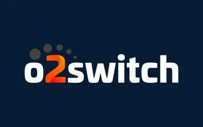 O2Switch : Un hébergeur français de qualité
